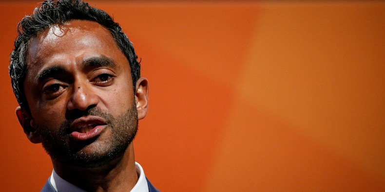 Dont sell a share: Billionaire investor Chamath Palihapitiya says Teslas stock could triple from current levels, making Elon Musk the first trillionaire in history – Business Insider